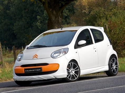 citroen c1 tuning car in pictures car photo gallery 187 musketier citroen c1 5 door 2005 2008 photo 05
