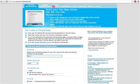 Xml Sitemap Site