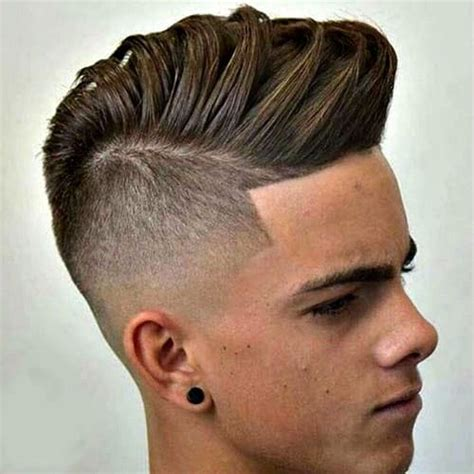 haircut names  men types  haircuts mens