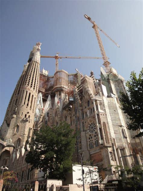 gaudi et le modernisme barcelona
