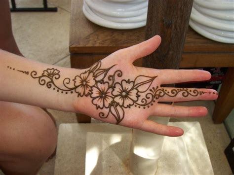sayumi henna tattoo designs  hands