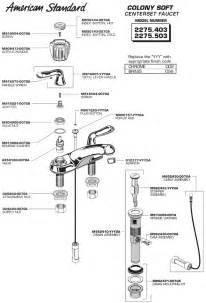 moen kitchen faucet parts diagram plumbingwarehouse american standard bathroom faucet