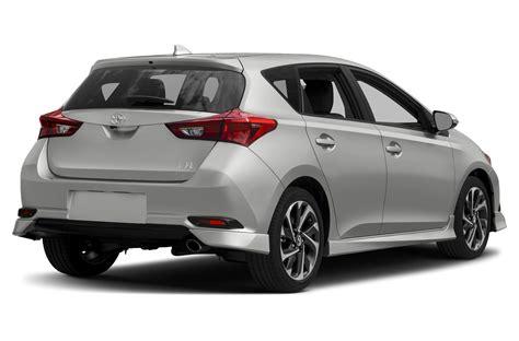 Select a 2018 toyota corolla trim level. New 2018 Toyota Corolla iM - Price, Photos, Reviews ...