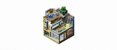 Minecraft Build Structure Building Instructions Minecruft Community