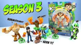 Ben 10 Reboot Alien Toys | Mungfali
