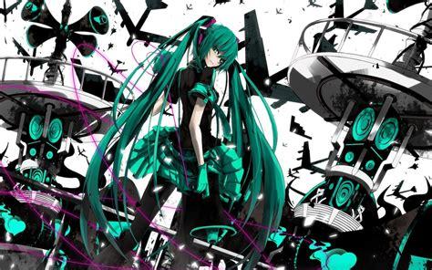 Vocaloid Anime Wallpaper - hatsune miku vocaloid anime hd wallpaper x anime d