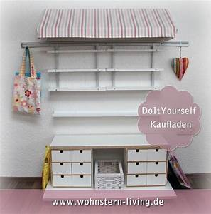 Kaufladen Selber Bauen : die besten 25 marktstand design ideen auf pinterest ~ Michelbontemps.com Haus und Dekorationen