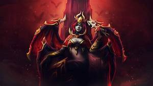 Dota 2, Queen Of Pain Wallpapers HD / Desktop and Mobile ...