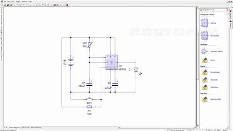 Adjustable Timer Circuit Using Youtube