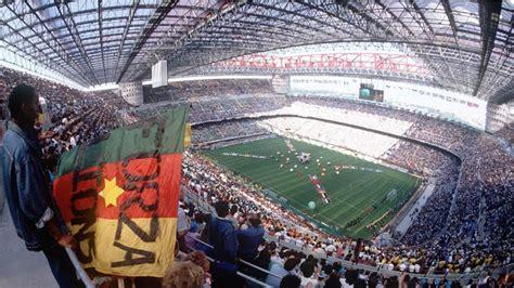fifa world cup news san siro milans cathedral
