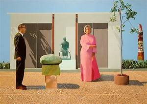 How To Dress Like A David Hockney Painting
