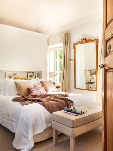 dormitorios de todos los estilos