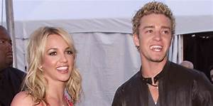 Justin Timberlake & Britney Spears Are Reuniting To Make ...