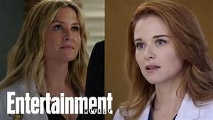 Grey's Anatomy: Jessica Capshaw, Sarah Drew To Exit After ...