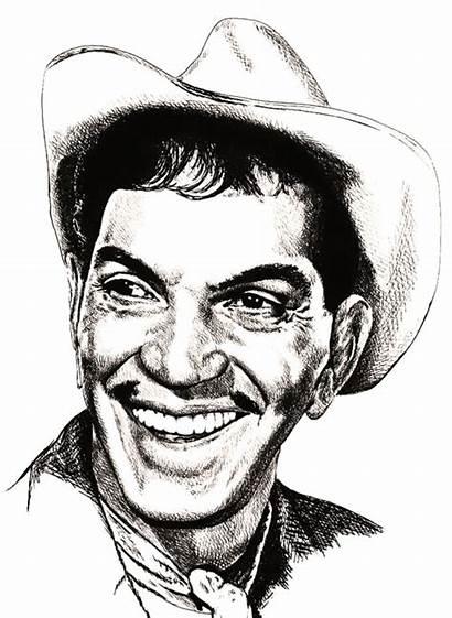 Dibujos Cantinflas Personajes Google Lapiz Caricaturas Pop