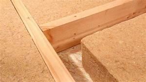 Laine De Bois 100mm : isonat flex 55 plus h panneau laine de bois acheter au ~ Melissatoandfro.com Idées de Décoration