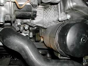 Oil Leak    Need Part Identified