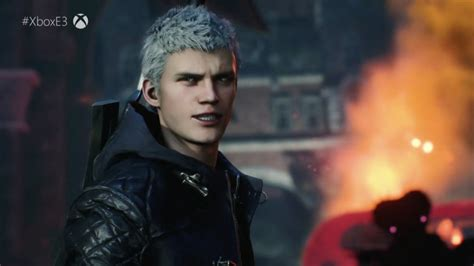 Devil May Cry 5 Is Officially Coming In 2019 Nerdist