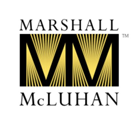 The Official Site For The Estate Of Marshall Mcluhan