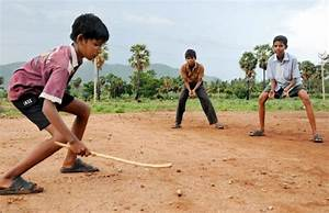 The India Satire: Sports Pressure on Children, Parents and ...