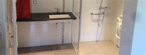 norme pmr salle de bain am 233 nagement salle de bain pmr pour handicap plomberie rennes ille et vilaine artisan plombier