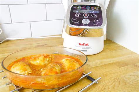 cuisine compagnon review tefal cuisine companion