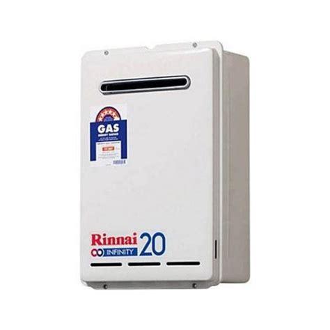 Rinnai Infinity 20 Gas Hot Water System  Sa Hot Water™