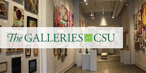 galleries csu cleveland state university