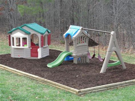 Best 10+ Backyard Play Areas Ideas On Pinterest