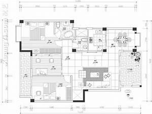 Interior, Design, Plan