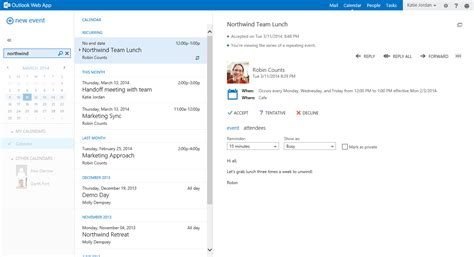 Office 365 Outlook Search by Discover Calendar Search In Outlook Web App Microsoft