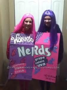 Girl Couple Halloween Costumes
