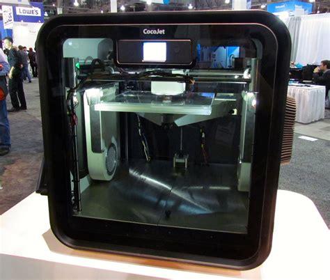 cocojet  printer