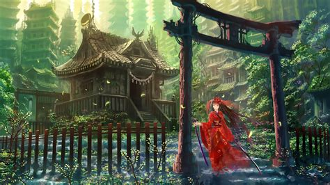 Wallpaper Japanese Anime - japanese anime wallpapers 68 images