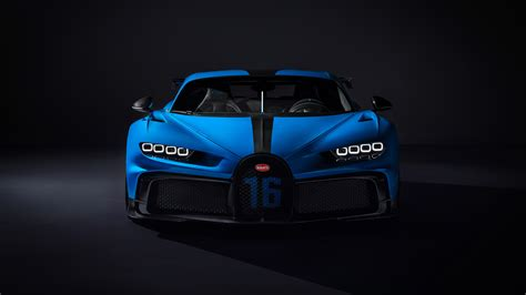 It joins the chiron sport, the 110 ans bugatti model that celebrates the company 110th. Bugatti Chiron Pur Sport 2020 5K 3 Wallpaper | HD Car Wallpapers | ID #14633