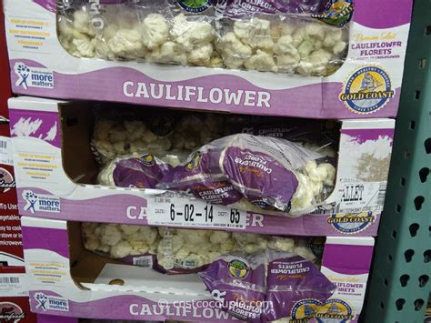 Jun 01, 2021 · looking to cut carbs, but keep all the flavor? Frozen Cauliflower Rice From Costco : A Nutritionist's ...
