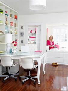 offices the inspired room With small home office organization ideas
