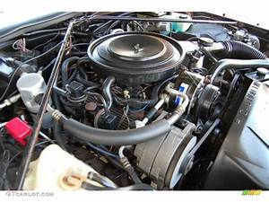 1985 Cadillac Eldorado Biarritz Coupe 4 1 Liter Ohv 16