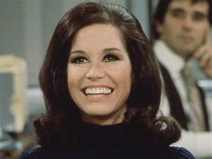Iconic TV Star Mary Tyler Moore Dies At The Age of 80