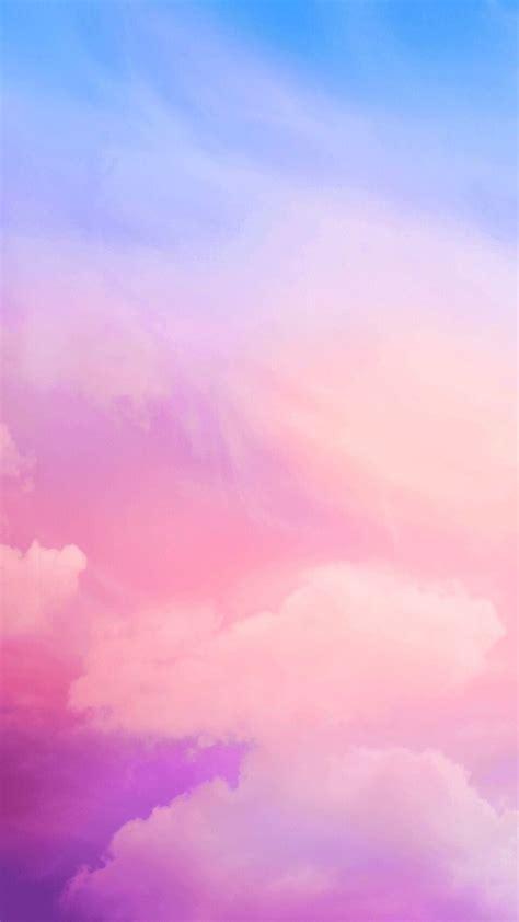 Aesthetic Minimalist Iphone Xs Max Wallpaper by Pink Clouds Iphone Wallpaper Iphone Wallpapers