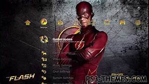 Flash Player 10 Ps3 : ps3 themes search results for the flash ~ One.caynefoto.club Haus und Dekorationen