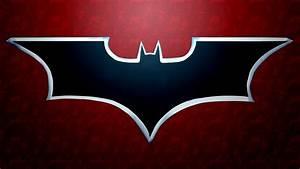 Batman logo by keirushii on DeviantArt