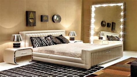 Modern full length mirrors, bedroom decorating ideas with