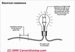 Resistance And Ohm U0026 39 S Law  Science - Year 6