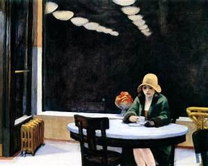 Hopper, Edward: Fine Arts, Before 1945 | The Red List