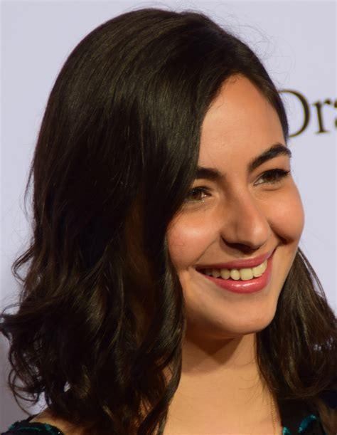 Alanna Masterson - Wikiwand