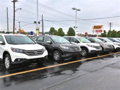 Used Cars For Sale In Huron Mi by Cawood Honda Huron Mi 48060 Car Dealership And
