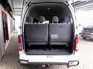 2013 TOYOTA QUANTUM 2.7 GL 14-seater Bus Auto For Sale On ...