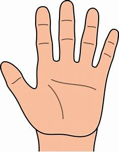 Finger Pointing Clip Art - Cliparts.co