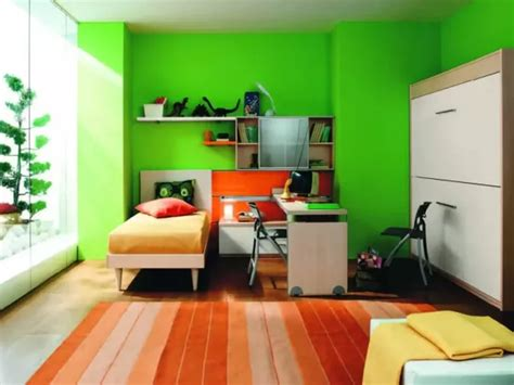 best paint colors for study room which color is best to paint your bedroom study space both in one room quora